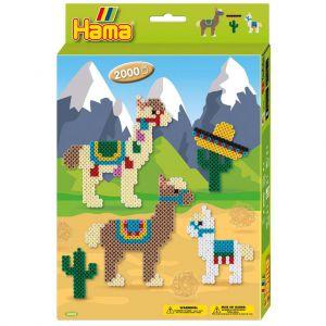 Strijkkralen Hama Alpaca 2000