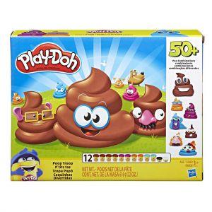 Playdoh Ultimate Poop