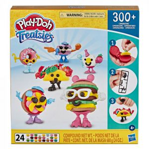 Playdoh Treatsies 6 pack