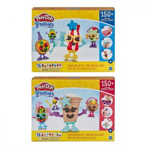 Play Doh Treatsies 4 Pack
