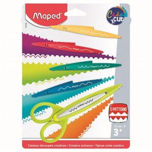Schaar Maped Kartel 5 In 1