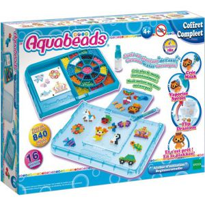 Aquabeads beginnersstudio