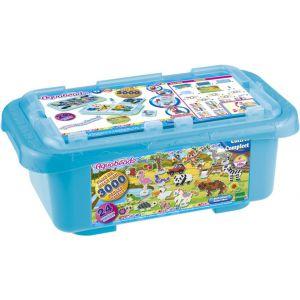 Safari box Aquabeads