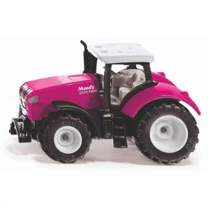 Siku tractor mauly x540 roze