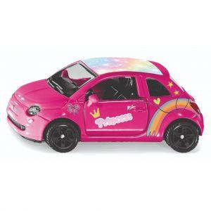 Siku auto fiat 500 limited edition