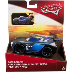 Cars Jackson Storm  Turbo racer