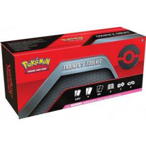 Pokemon trainers toolkit
