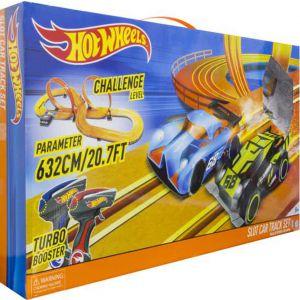 Hot Wheels Racebaan 632cm