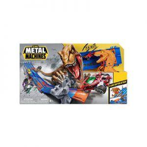 Metal Machines Lane Madness