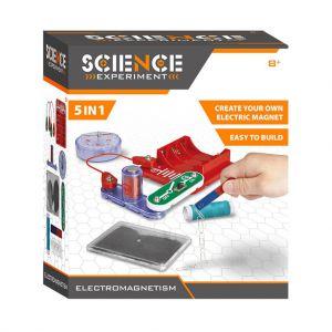 Science Elektromagnetisme