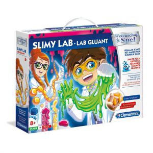 Slimy lab