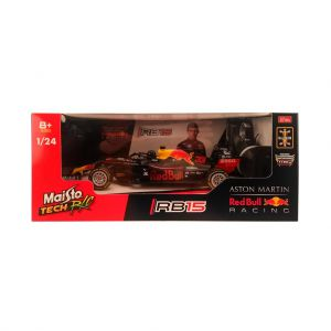 R/C Auto 1:24 Max Verstappen Red Bull RB 15