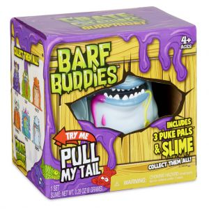 Crate Creatures barf Buddies