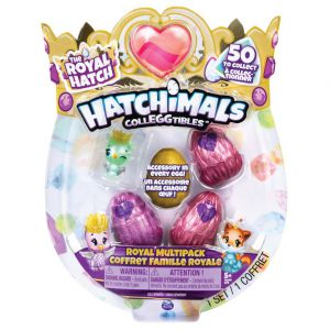 Hatchimals Colleggtibles 4 Pack S6