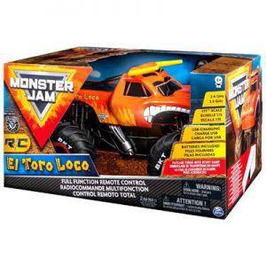 R/C Monster Jam 1:15 El Toro Loco