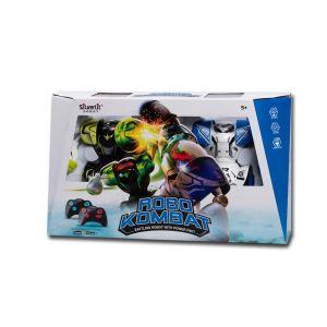 Robo kombat battle pack