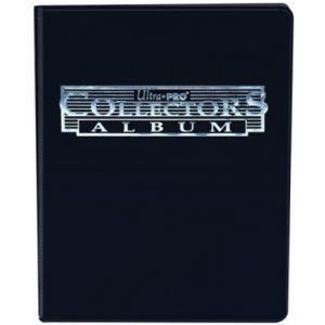 Pokemon collectors album zwart