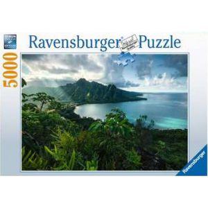 Puzzel 5000 Adembenemend Hawai