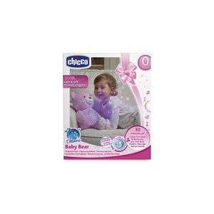 Chicco Knuffelprojector roze