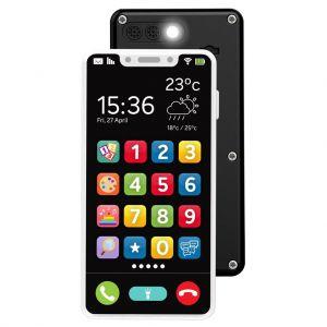 Telefoon smartphone peuters