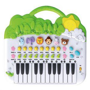 Piano Dieren
