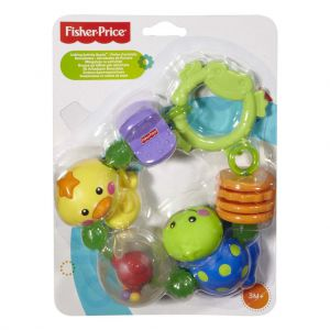 Fisher Price Rammelaarketting