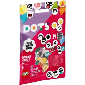 41931 Extra Dots serie 4