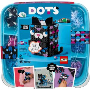 41924 Dots Secret holder