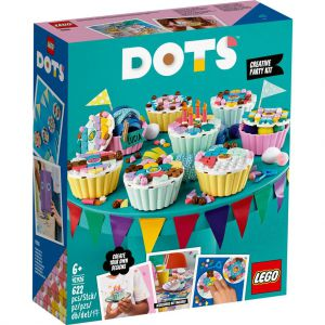 41926 Dots Creative Party Kits