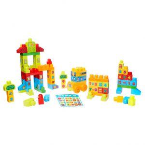 Mega Bloks Build N Learn Math