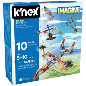 Knex Fly away
