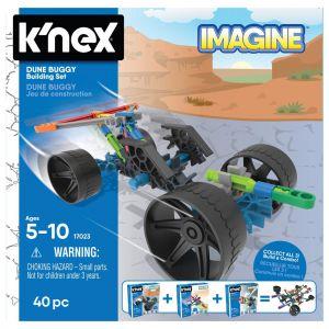 Knex Building sets Dune Buggy
