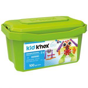 Kid Knex groene box