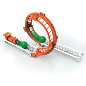 Action and reaction looping