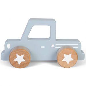 Little Dutch Houten Pick Up Truck
