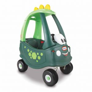 Little Takes Cozy Coupe Dino
