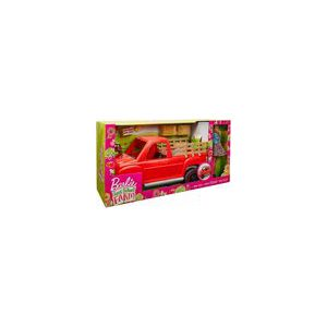 Barbie grote Pick up truck