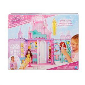 Disney meeneem prinsessenkasteel