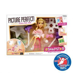 Snapstar Aspen's Fashion Fotostudio Speelset