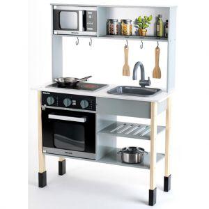 Keuken Hout Miele 90x70x30