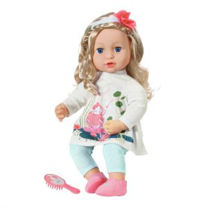 Pop Baby Annabell Sophia 43cm