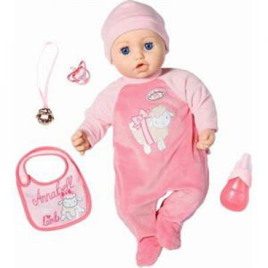 Pop Baby Annabell 43 Cm 2019