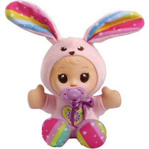 Knuffelpop Little Love Vtech: konijn 12+ mnd