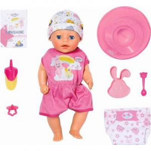 Baby Born Soft Touch Little Girl 36 Cm
