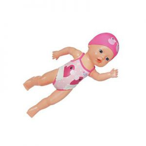 Pop Baby Born My First Swim Girl 30 Cm