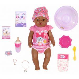 Baby Born Magic Girl Brown Eyes 43 cm