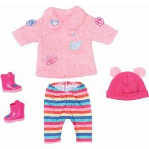 Baby Born Trend Luxe Jas 43cm