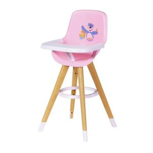Baby Born Highchair 43 Cm