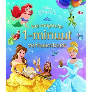 Disney Princess het magische 1-minuut verhalenboek