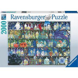 Puzzel De Gifkast 2000 stukjes